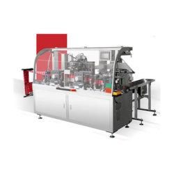 L'Inde Pastan Russie Turquie le nettoyage Auto lingette humide de décisions de la machine d'emballage