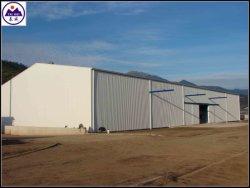 Высокая прочность H раздела стальные конструкции рамы для семинара (TW842J)