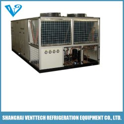熱回復のVenttkのパッケージのエアコンの暖房そして冷却装置