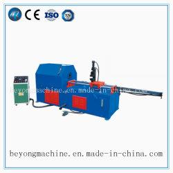 Tubo rotativo de qualidade do cone rotativo de estampagem de tubo quadrado máquina de moldagem (ST-76*76Y)