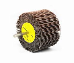 Абразивные оксида алюминия люк на колесо с вала для шлифовки и шлифовки