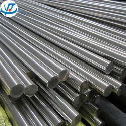 Finition de surface brillante de polissage 304 316 310S 321 201 de la tige en acier inoxydable