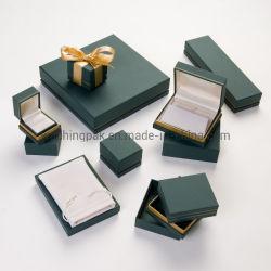 팬시 맞춤형 로고 선물 상자 맞춤형 포장 상자 반지 상자 보석 상자