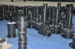 Настраиваемые HDPE фитинги для водоснабжения