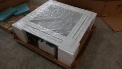 凝縮の単位が付いている分割されたカセット天井のエアコン
