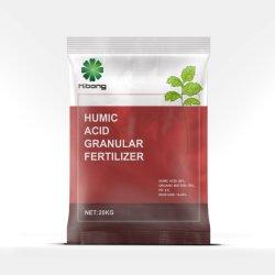 最もよい土のコンディショナーの有機物酸粒状肥料