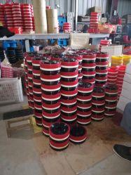 Los pistones de poliuretano pegada/pistones con sustitución cauchos/Duro/ pistones Los pistones de doble acción...