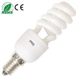 T2 Mini энергосберегающая лампа (W) RoHS 7-11CE сертификации (CFL-H-T2-7W)