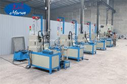 Gelaste Razor-machine met prikkeldraad en lange garantieperiode