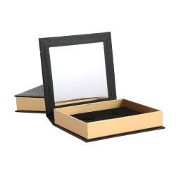 カスタムコスメティックパッケージボックスパレット用紙ボードボックスの作成 \n ボックスのアイショーボックス ミラー( Mirror )を使用し