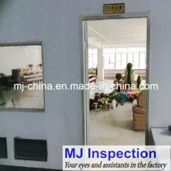 공장 Audit Service 또는 Factory Inspection Audit/Inspection Services/Supplier Verification 또는 중국 Goods Inspection