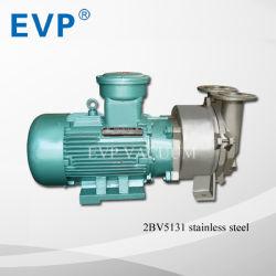 스테인리스 스틸 워터 링 진공 펌프 화학 산업에서 사용