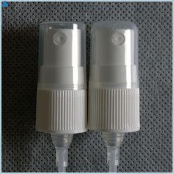 플라스틱 18mm, Medicated Oil를 위한 20mm Closure Pump Sprayer