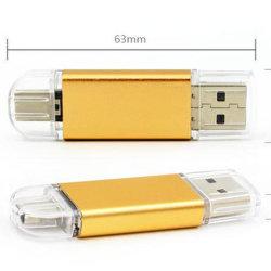 USB3.1 Hight nouvelle vitesse de rotation de type C Lecteur Flash USB de 1 To pour le MacBook&Xiao Mi Téléphone mobile