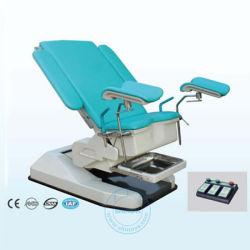 L'équipement électrique de l'hôpital de gynécologie de l'examen lit (les forces de facto-31A)