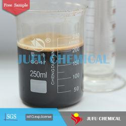 De Gele Bruine Vloeistof van Lignosulfonate van het Natrium SLS