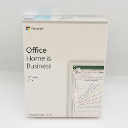 Het originele Huis van Microsoft Office en Bedrijfs 2019 Software