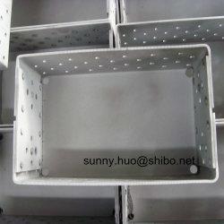 MIM 粉末冶金注用の最高品質の Tzm モリッデンムボート モールディング