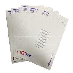 El logotipo de personalizar el envío de duradero sobre el envío exprés bolsas bolsa de correo de Poli