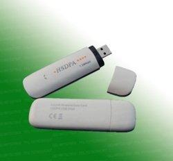 HSDPA 3G USB Modem 7.2Mbps E173