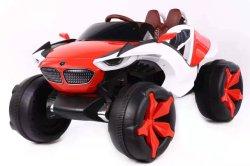 Luz de LED de bateria crianças Cross Country Brinquedo Veículo 12V Kids Carro Eléctrico Mz-1068