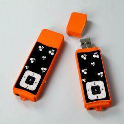 Conception Newst Protable OEM lecteurs MP3 Flash
