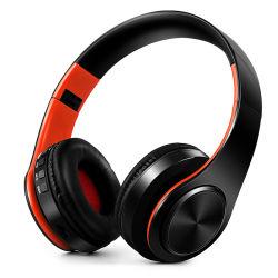 고품질 게이밍 무선 Bluetooth 5.0 헤드셋(마이크 내장 PC Xbox One PS4의 경우
