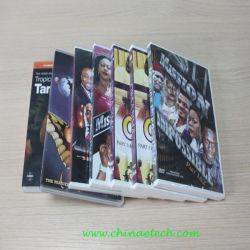 아프리카 영화 DVD 복제