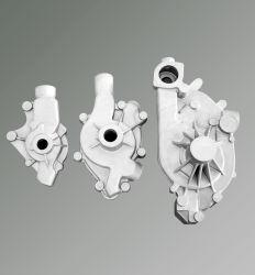 Алюминиевый корпус тяжести компонент для автоматического водяного насоса