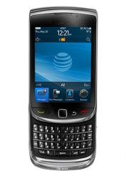 卸し売り元のロック解除されたトーチ9800の携帯電話の改装された携帯電話