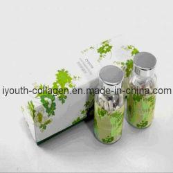GMP, collagène supérieur, 100% de collagène naturel, Taiwan Huile de pépins de collagène Golden Peptide Capsules de magnésium de calcium 2, aliments naturels