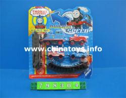 B/O de Auto van de spoorweg. Het Elektrische Spoor van Thomas&Friends (798304)