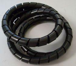 Swb bandes d'enrubannage en spirale faite de PE