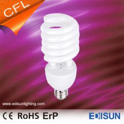 Hot Sale energiebesparende halve spiraallampen T3 11W 15W 20W 25W E27 CFL LICHT