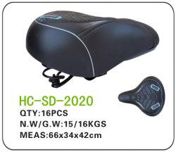 جلود سوداء ممدود دراجة كهربائية (SD-2020)
