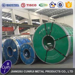 Fornitori Cina acciaio inox 201 304 316 409 piastra/foglio/bobina/striscia