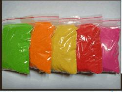 Decoration를 위한 색깔 Glass Sand