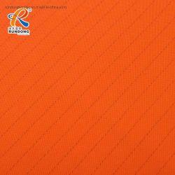 Polyester coton sergé épais avec travailleur d'usine antistatique tissu uniforme