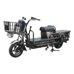 Electric Motorcycle/1000W Scooter électrique/chariot de l'outil qui peut transporter plus de biens fabriqués en Chine
