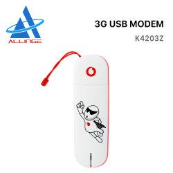 Lyngou LG532 Novo Desbloqueado Modem USB 3G 21Mbps dongle da placa de rede sem fio