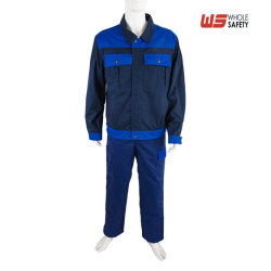 Industrie de la protection de l'arc électrique Flash porter veste et pantalon salopettes EPI