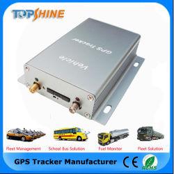 연료/충돌/온도 센서 및 자유 추적 플랫폼이 있는 GPS 추적기 장치