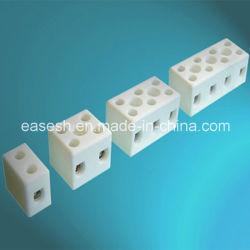 Morsettiere per connettori per cavi in ceramica, componenti del riscaldatore