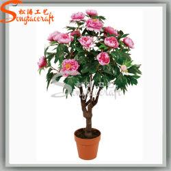 La compétitivité des prix de gros de fleurs en pot PLANTES artificielles (AF003)