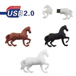 新式の熱い販売の漫画USBのフラッシュ駆動機構64GBのペン駆動機構32GB 16GB 8GB 4GB USB 2.0のメモリPendrive
