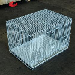 18 X 18 White Bird Cage jaula Loro artículos para mascotas jaulas de aves Australia