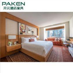 킹사이즈 룸을 위한 창의적이고 세련된 호텔 침실 가구