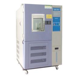 De programmeerbare Hoge Kamer van de Test van het Milieu van de Lage Temperatuur/het Testen van de Vochtigheid van de Temperatuur Apparatuur