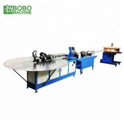 Métal automatique CNC hydraulique en acier inoxydable Aluminium Cuivre Tube Enroulement de flexion du tuyau de décisions Bender Fabrication Prix de la machine