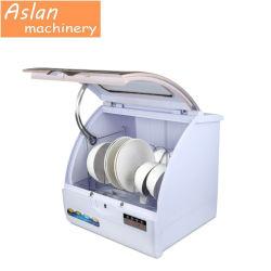 Plato comercial Bowl lavar los platos de la máquina de limpieza lavavajillas
